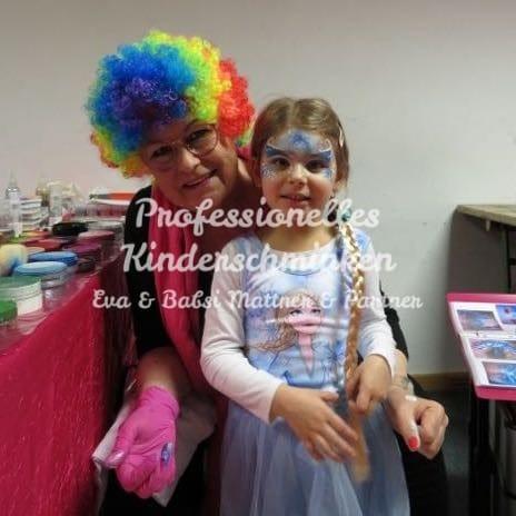 SC Guntersdorf Kinderfasching