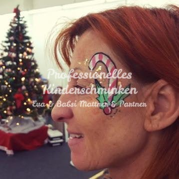 Weihnachten Center21, 1210 Wien